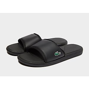 dff0b2aefd Men - LACOSTE Flip-Flops & Sandals | JD Sports