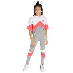 7a168a5e Kids - Adidas Originals T-Shirts & Polo Shirts | JD Sports