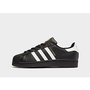 finest selection 40b67 cb304 adidas Originals Superstar II Junior ...