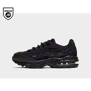 separation shoes 5c4b7 f9a1a Nike Air Max 95 Children ...