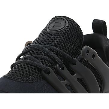 Nike Air Presto Black Children's