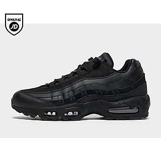 best sneakers dd27a 85d03 Nike Air Max 95 | Nike Sneakers and Footwear | JD Sports