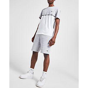 a6723fa8f4 Lacoste Fleece Core Shorts ...