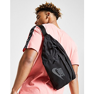 Nike Nike Jordan Air Jordan Crossbody Bag body bag (BlackInfrared) crossbody bag shoulder bag waist porch bum bag