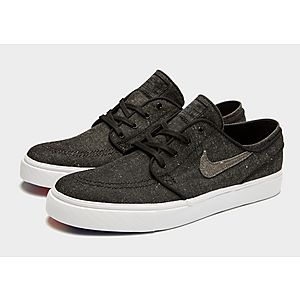 separation shoes a5ee7 ce3ca Nike SB Zoom Stefan Janoski Canvas Deconstructed Nike SB Zoom Stefan  Janoski Canvas Deconstructed