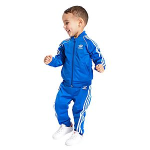0ca968f2d adidas Originals Superstar Tracksuit Infant ...