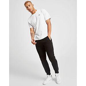 3b8a3a87 ... Lacoste Croc Logo Short Sleeve T-Shirt