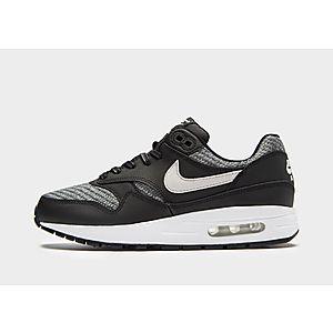 18300ee386 Nike Air Max 1 SE Junior ...
