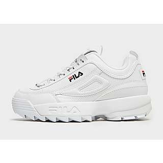 FILA Disruptor | FILA Disruptor II | FILA Sneakers at JD Sports