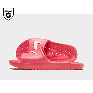 5a2c28a66a6 Nike Kawa Slides Junior ...
