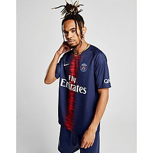 aaf4a06f8cd76 Nike Paris Saint Germain 2018/19 Home Shirt ...