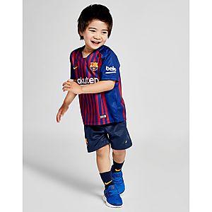 a248d08667f Nike FC Barcelona 2018/19 Home Kit Infant ...