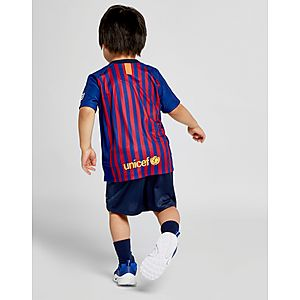 cd17f83324d ... Nike FC Barcelona 2018/19 Home Kit Infant