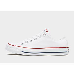 76c7ed4672309 Converse All Star Ox Women s ...