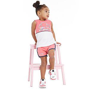 9867acbbf8921 Ellesse Girls  Gemma Tank Short Set Infant ...