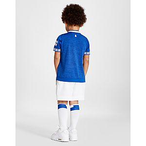 686bbe8aa ... Umbro Everton FC 2018/19 Home Kit Children