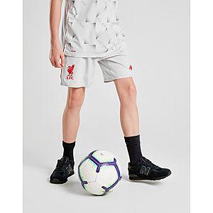 0b74b2ecd5f New Balance Liverpool FC 2018 19 Third Shorts Junior ...