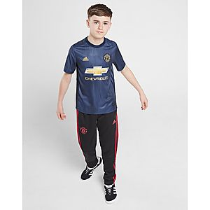 24020c184 ... adidas Manchester United 2018 19 Third Shirt Junior