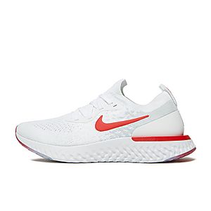 3f9f95cce4 Nike Epic React Flyknit Junior ...