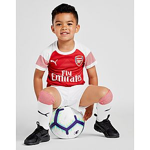 super popular 13bf4 7121d Childrens Clothing (3-7 Years) - Football - Home Kit ...