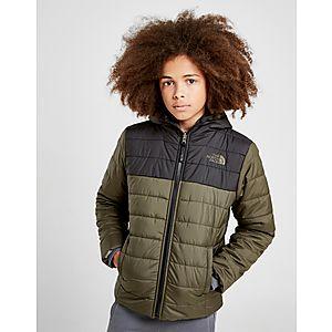8cdaa4d57 The North Face Perrito Reversible Jacket Junior