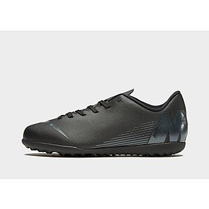 507e6bb3d Nike Stealth Ops Mercurial Vapor TF Junior ...