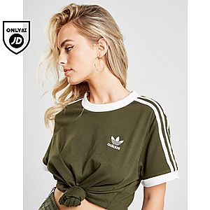9c69cfdb50667 adidas Originals 3-Stripes California T-Shirt ...