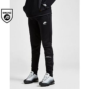2364e5ddf61 Nike Air Max FT Track Pants Junior ...