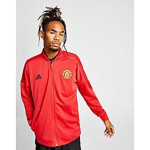 98afcc6d2b0f2 ADIDAS Manchester United adidas Z.N.E. Jacket ...