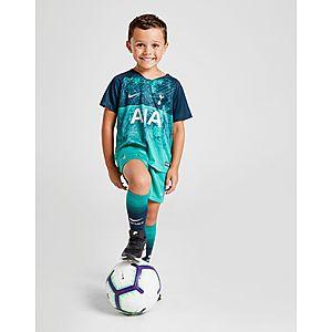 8f60c1724 Nike Tottenham Hotspur FC 2018/19 Third Kit Children ...