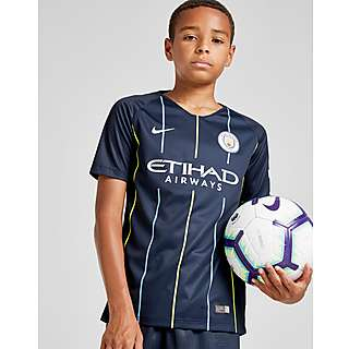 cheaper 612ea bffe2 Kids - Football - Away Kit - Manchester City | JD Sports