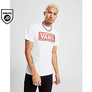b859c4f6 Men - Vans Mens Clothing   JD Sports