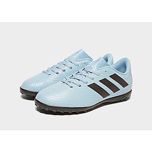 3a3d7158eea ... adidas Spectral Mode Nemeziz Messi 18.4 TF Children