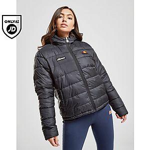 ffd41c7f Ellesse Reversible Padded Jacket