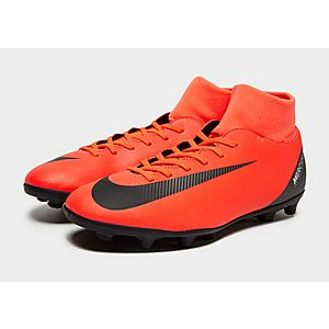 5dc67f0c7d7 ... Nike CR7 Chapter 7 Mercurial Superfly Club FG