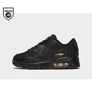 brand new 5f162 b6691 Childrens Footwear (Sizes 10-2) - Nike Air Max | JD Sports