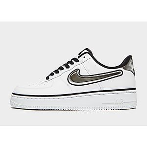 nike air force 1 lv8 nba bianche