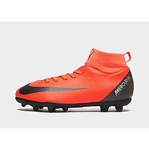 33161c0b1ce Nike CR7 Chapter 7 Mercurial Club MG Junior ...
