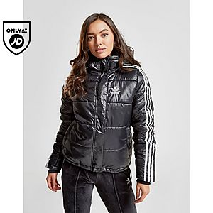 8a6684c8c371d Women's Jackets and Women's Coats | JD Sports Australia