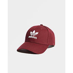 4737788a9be5e adidas Originals Trefoil Baseball Cap ...