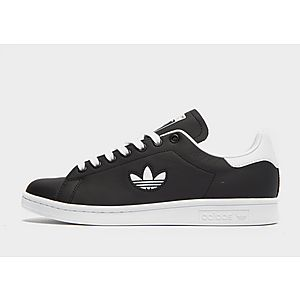 premium selection 113a6 2159c adidas Originals Stan Smith Trefoil ...