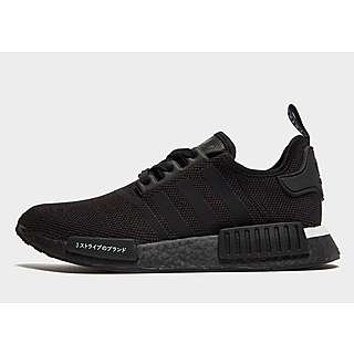 Buy Cheap NMD R1 Core Black Vintage White Online at Best