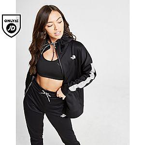 4c8f32fd0d0 Women's Hoodies | Women's Pullovers & Zip Up Hoodies | JD Sports