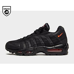 best sneakers e49e1 604d7 Nike Air Max 95 | Nike Sneakers and Footwear | JD Sports