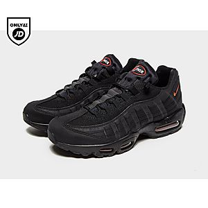 competitive price fae9b 63376 Nike Air Max 95 Nike Air Max 95