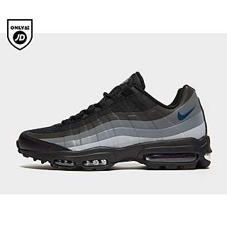best sneakers 01833 bbae3 Nike Air Max 95 | Nike Sneakers and Footwear | JD Sports