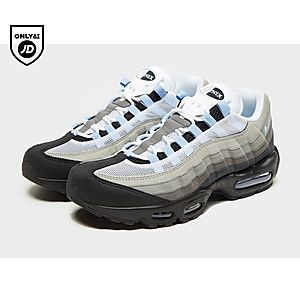 4dee971ab8 Nike Air Max 95 | Nike Sneakers and Footwear | JD Sports