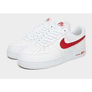 huge discount 22fd2 e9534 Nike Air Force 1 | Nike Sneakers and Footwear | JD Sports