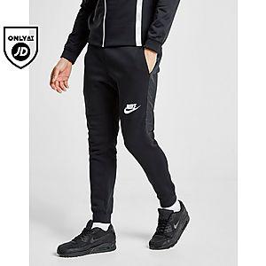 dc33a0293 Nike Hybrid Fleece Joggers Nike Hybrid Fleece Joggers