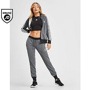 22ca9870c ... adidas Originals 3-Stripes Full Zip Hoodie